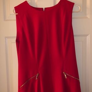 Pink Tommy Hilfiger dress